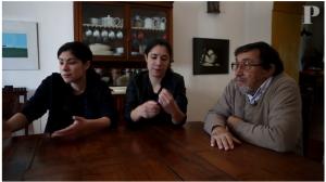 Os Mortáguas são uma daquelas famílias com que Franco seguramente não pretendia passar um bom serão de conversa...